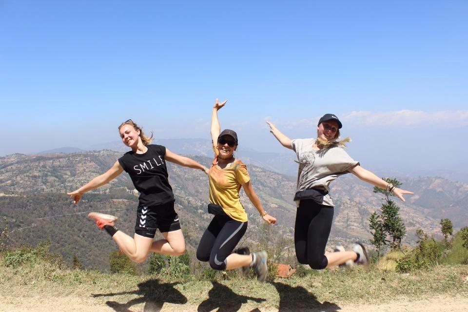 Village Experience Trek Nepal
