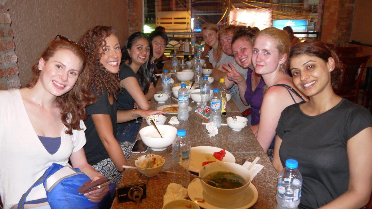 Culture week Ho Chi Minh