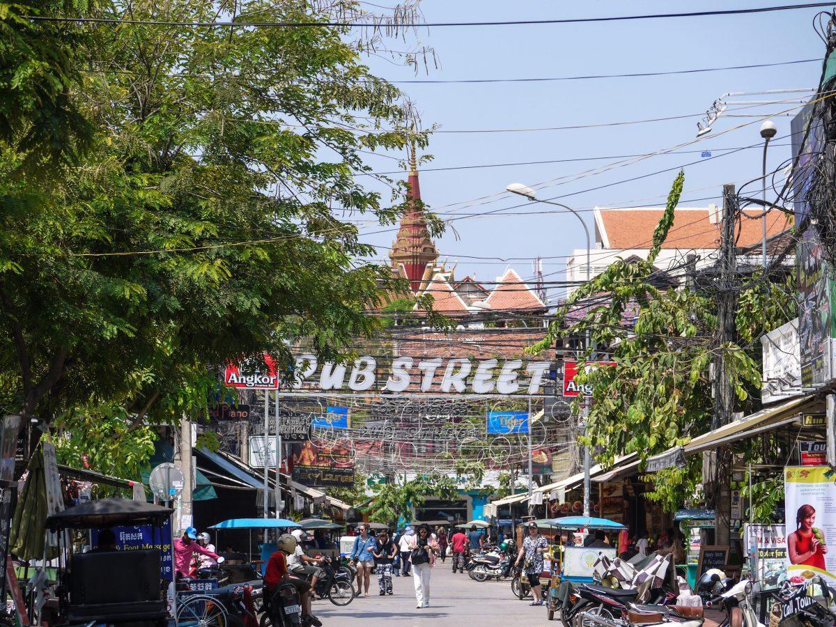 Cambodia Cultural Experience