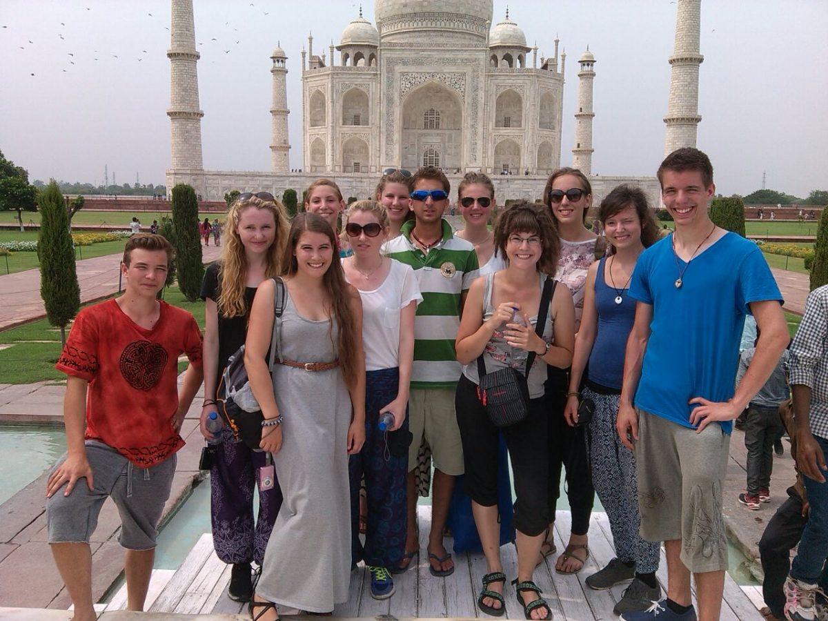 Backpacking India Explorer