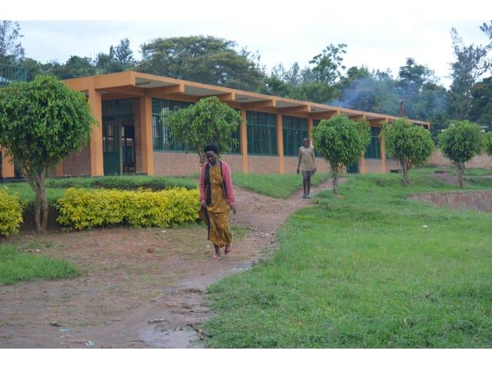 Village Healthcare Volunteer Nezerwa Village