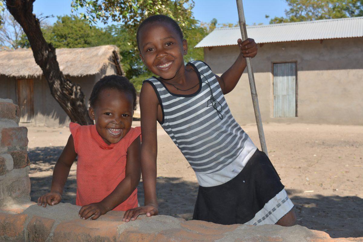 Community Teaching Mangochi