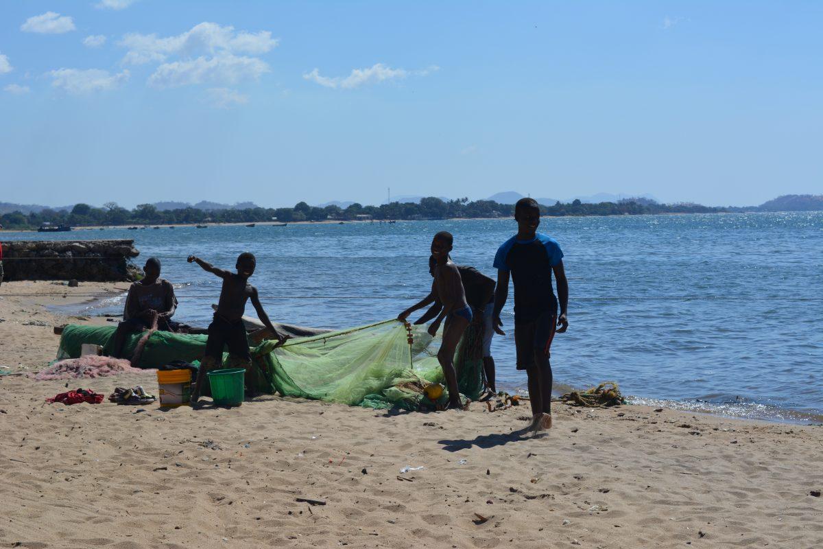 Fishing Experience Mangochi