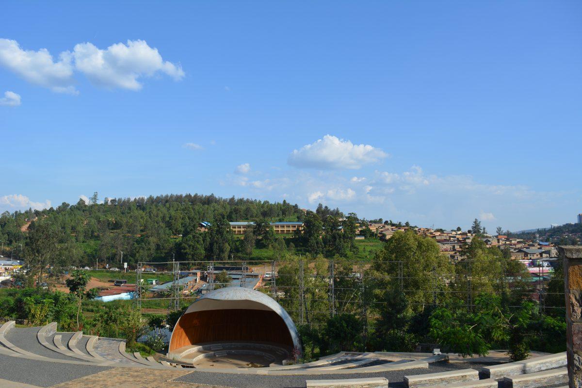 Culture Week Rwanda