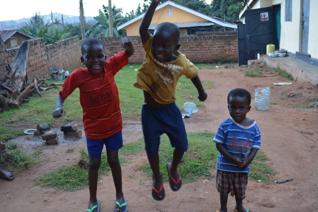 Children Daycare Kalagala Village