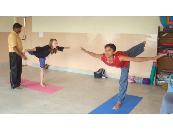Yoga Body and Mind retreat in Goa